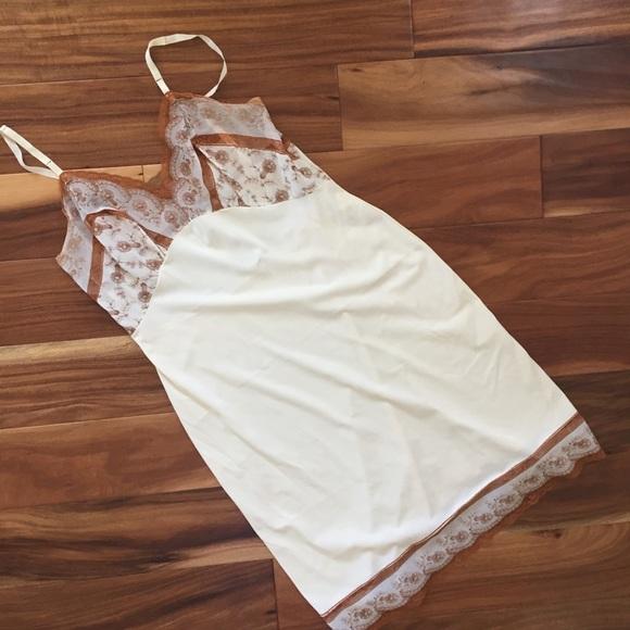 d0285f861 Hollywood Vassarette Other - Vintage 1960 s lingerie slip Hollywood  Vassarette